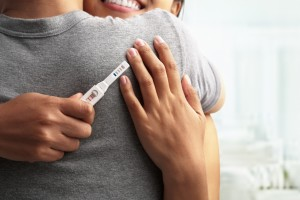 test de embarazo