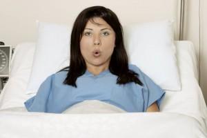 respiracion durante el parto