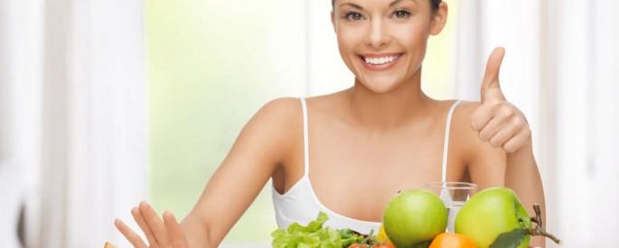 fruta en el embarazo